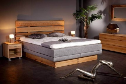 Lit Boxspring SP