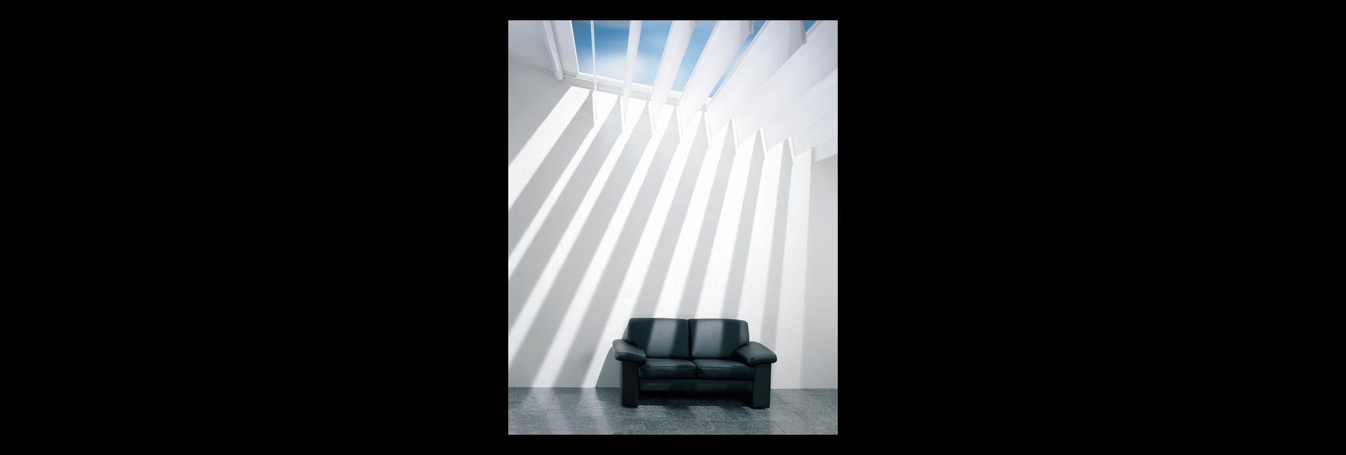 puits de lumi re et v randas. Black Bedroom Furniture Sets. Home Design Ideas