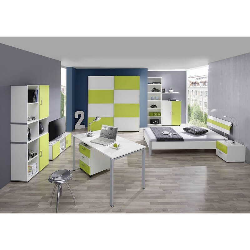 Chambre Enfants Window Meubles Kolly Bulle Payerne Rossens Fribourg