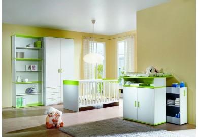 Chambre d'enfant ColorFun