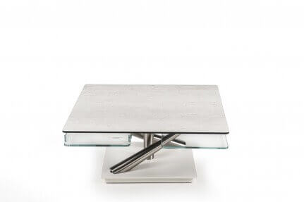 Table basse Mill