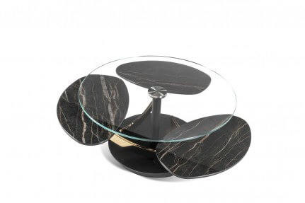 Table basse Petres