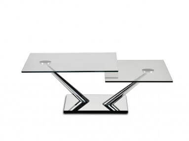 Table basse Cassius