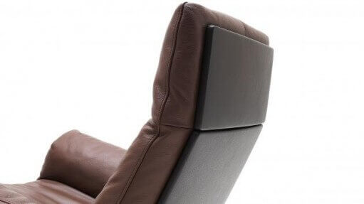 Fauteuil relax Shelby