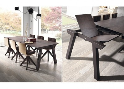 Table Duero extensible
