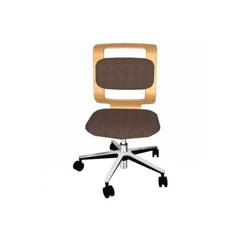 Chaise Pivotante De Bureau
