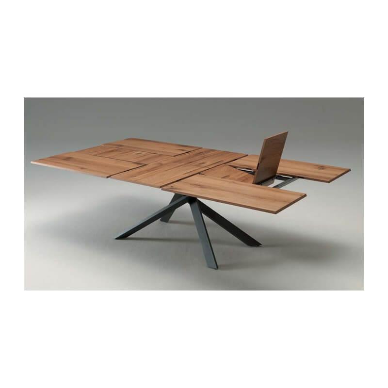 Table Ozzio 4x4