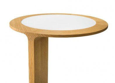 Table d'appoint Loup