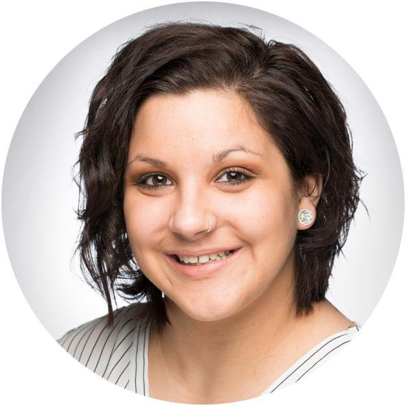Mélanie Moreira