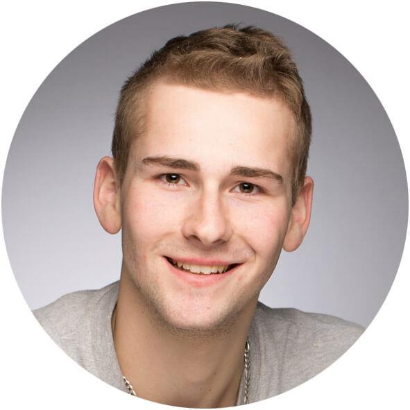 Olivier Weber