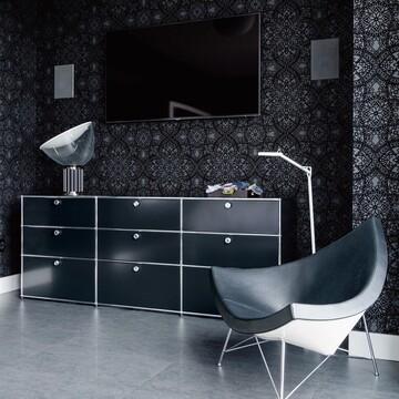 Les modes passent, le classique et éternel !!!! Sobriété, simplicité, design intemporel... Venez découvrir la gamme de mobilier USM Haller #meubleskolly #usm